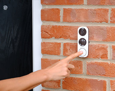 EZVIZ rolls into CES with new video doorbell and wireless security camera kit