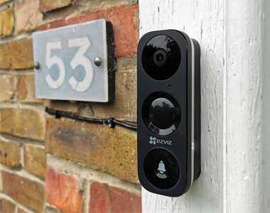 Should I buy the EZVIZ Doorbell?