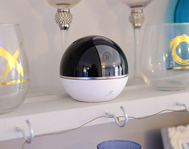 EZVIZ C6T IP Camera Review – Simple Indoor Security