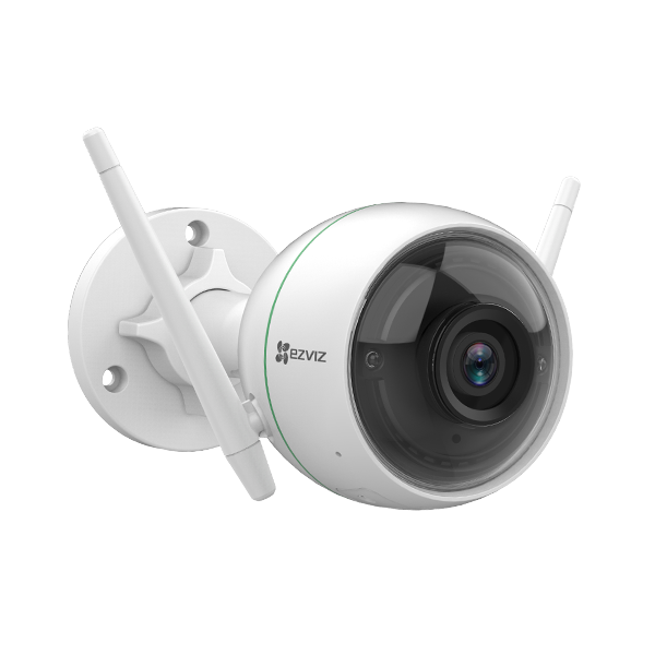 Outdoor Wi-Fi Cameras