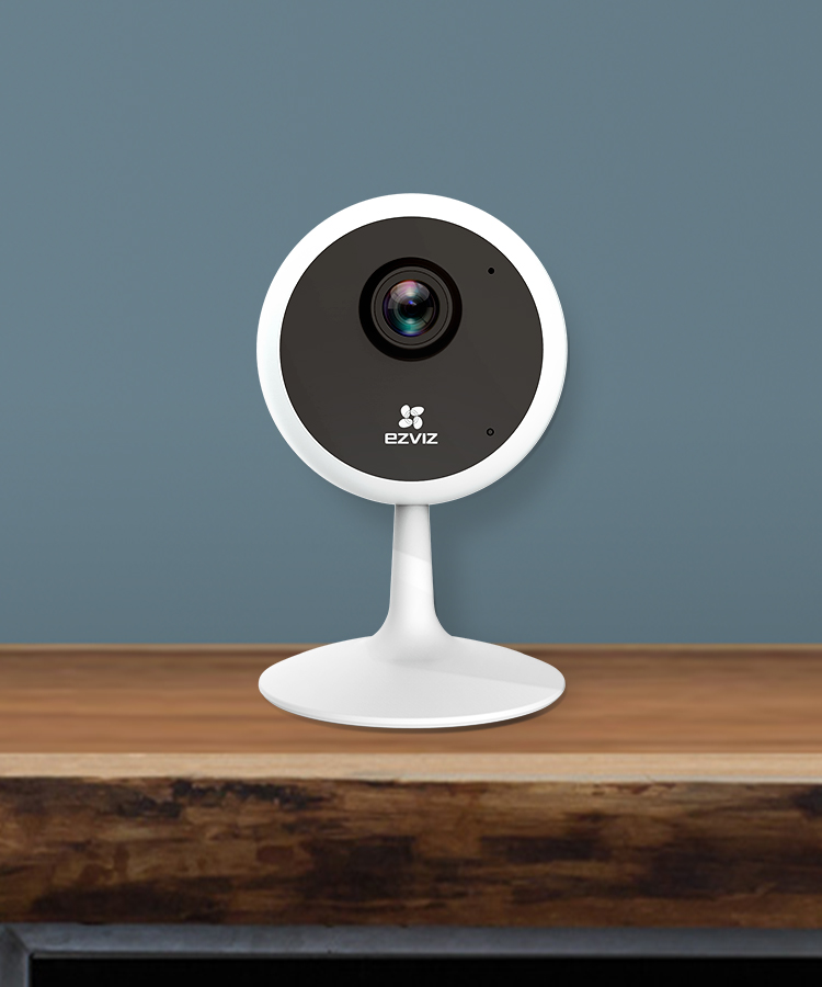 EZVIZ - Security Video for Smart Life
