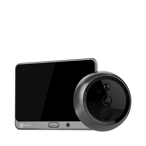 Smart Door Viewer