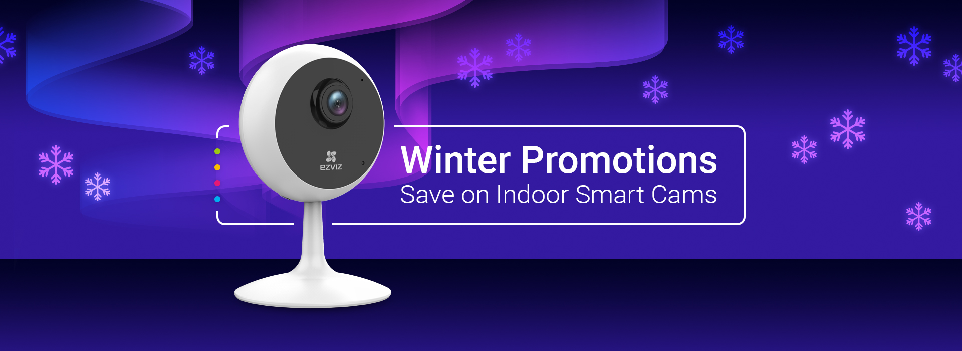 Winter Promotions