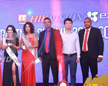 IT Gallery launches EZVIZ global smart home security solutions from Hikvision