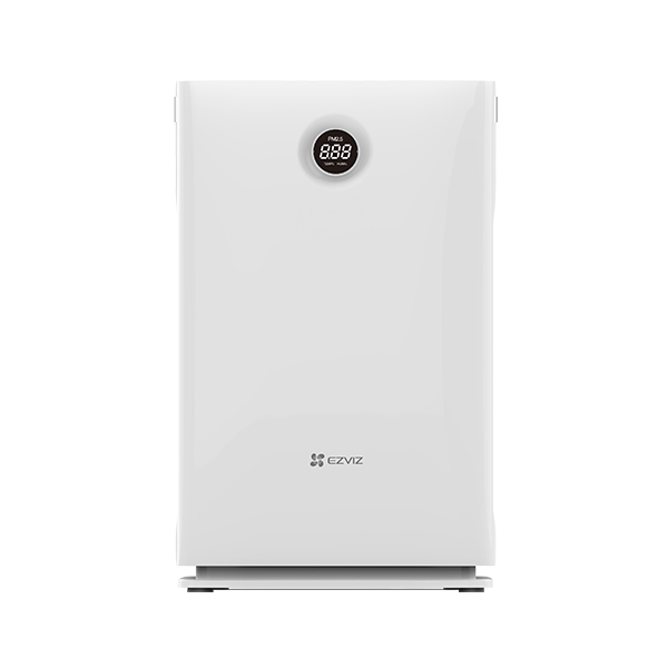 UV-C Air Purifier