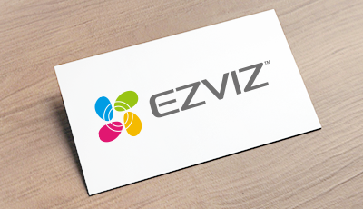 Introducing EZVIZ's New Logo