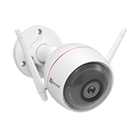 Wi-Fi Outdoor Cameras