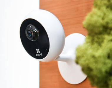 Ezviz C1C 1080p: An Excellent Budget Security Camera
