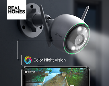 C3N Colour Night Vision Review