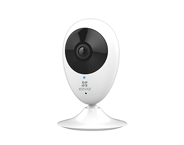 EZVIZ Introduces Its Mini Plus and Mini O Smart Security Cameras with IFTTT Integration to the UK