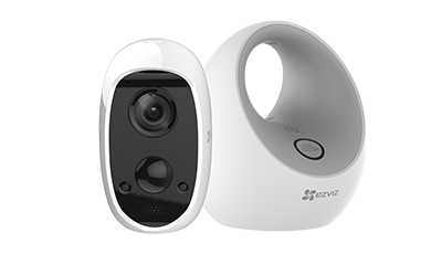 EZVIZ Sets Smart Home Security Standard by Unveiling Video Technology Innovations  in Europe at IFA 2018